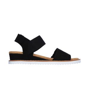 Sandale dama SKECHERS 31440N Negre
