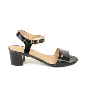 Sandale dama STEIZER Negru Lucios