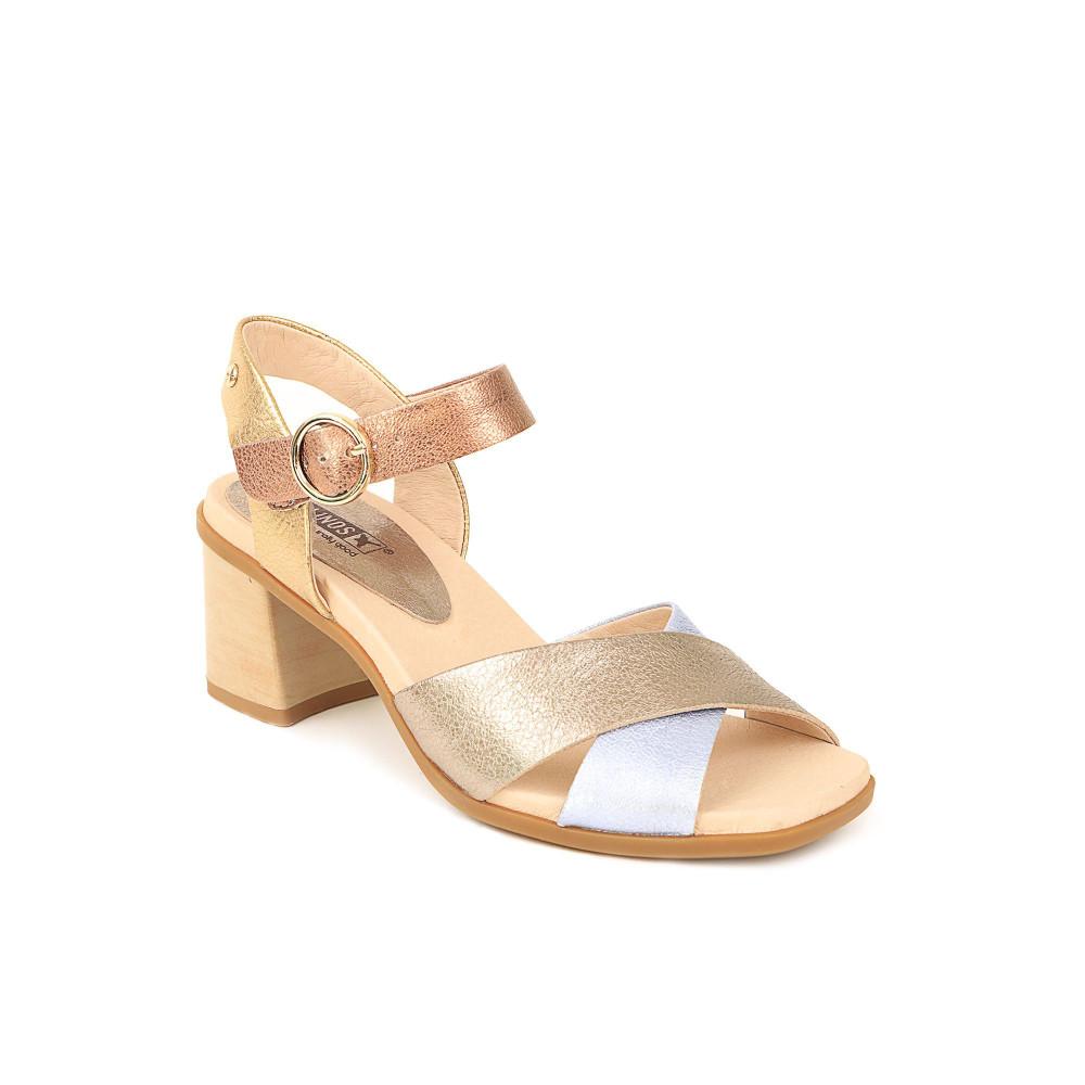 Sandale dama PIKOLINOS Multicolore