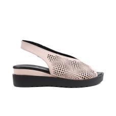 Sandale dama ALPETTO 78900M5-011 Pudra