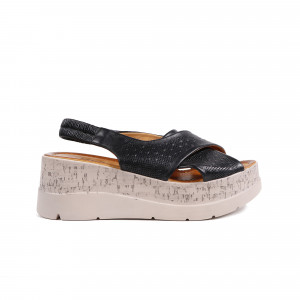 Sandale dama DOGATI 2082-258 Negru