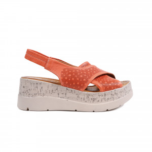 Sandale dama DOGATI 2082C Corai