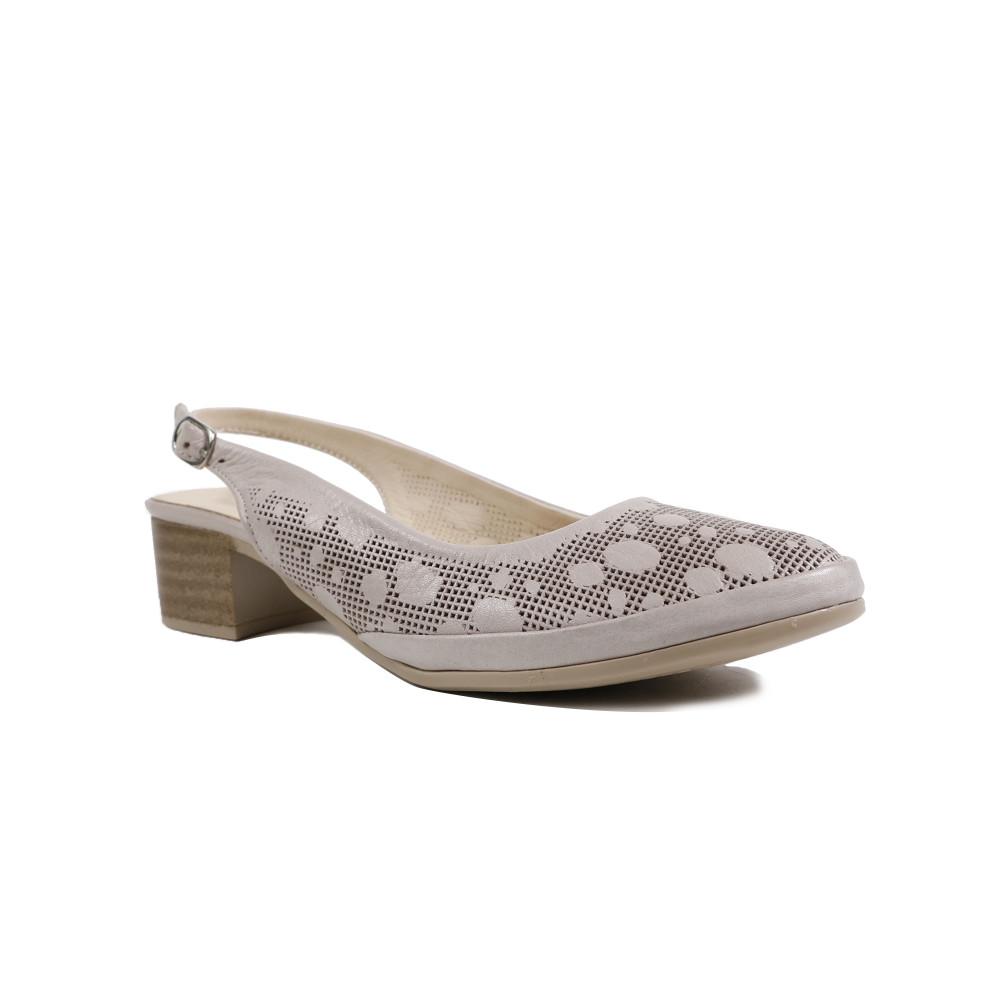 Sandale dama DOGATI 404-20 Grej