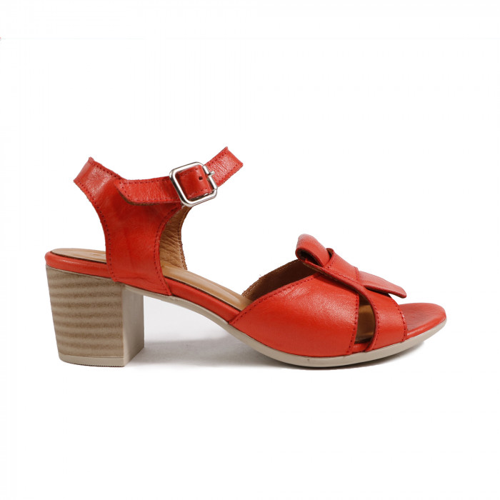 Sandale dama DOGATI 508-05 Rosu