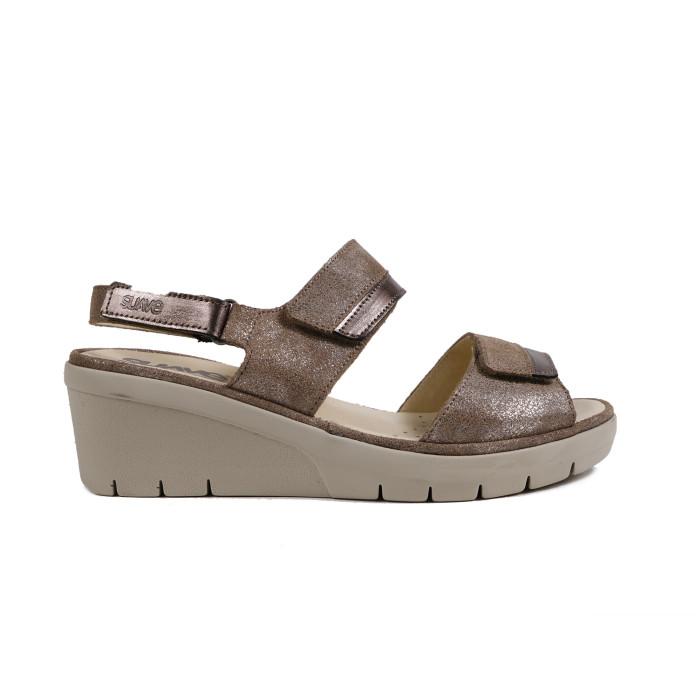 Sandale dama SUAVE 11503 B2-I Maro