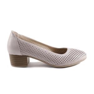 Pantofi dama Dogati 400-20 Bej