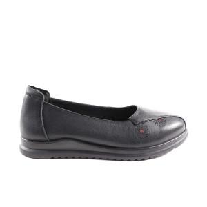 Pantofi dama Formazione 6650 Negri