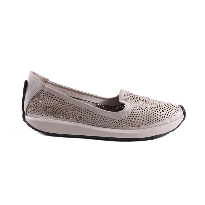 Pantofi dama MYM 500314 Bej