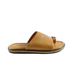 Papuci dama MYM 500190 Galbeni