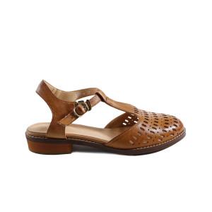 Sandale dama Formazione 888-6F Maro