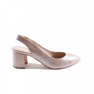 Sandale dama MYM 300553 Pudra