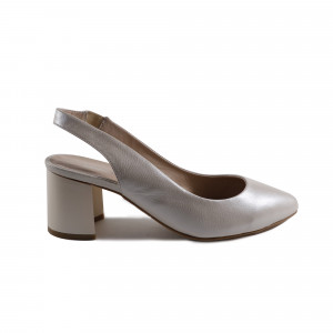 Sandale dama MYM 300553M Crem