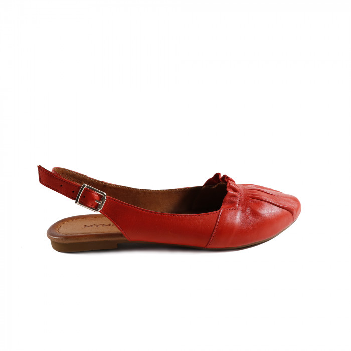 Sandale dama MYM 500504 Corai
