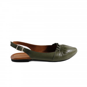 Sandale dama MYM 500504M Kaki