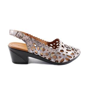 Sandale dama MYM 500562M Bej