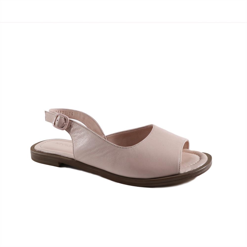 Sandale dama MYM 500771 Pudra