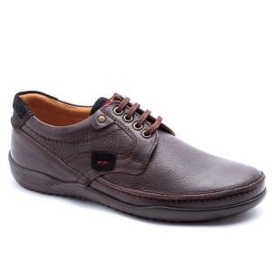 Pantofi barbati Otter Maro