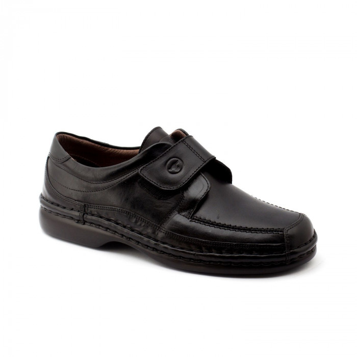 Pantofi barbati Gitanos Arici Negru