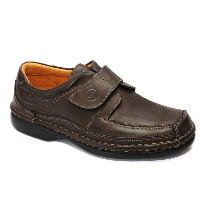 Pantofi barbati Gitanos Arici Maro