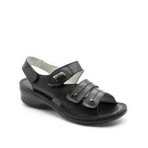 Sandale dama Gitanos 260 Negru