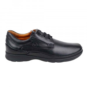 Pantofi barbati Gitanos 535 Negru