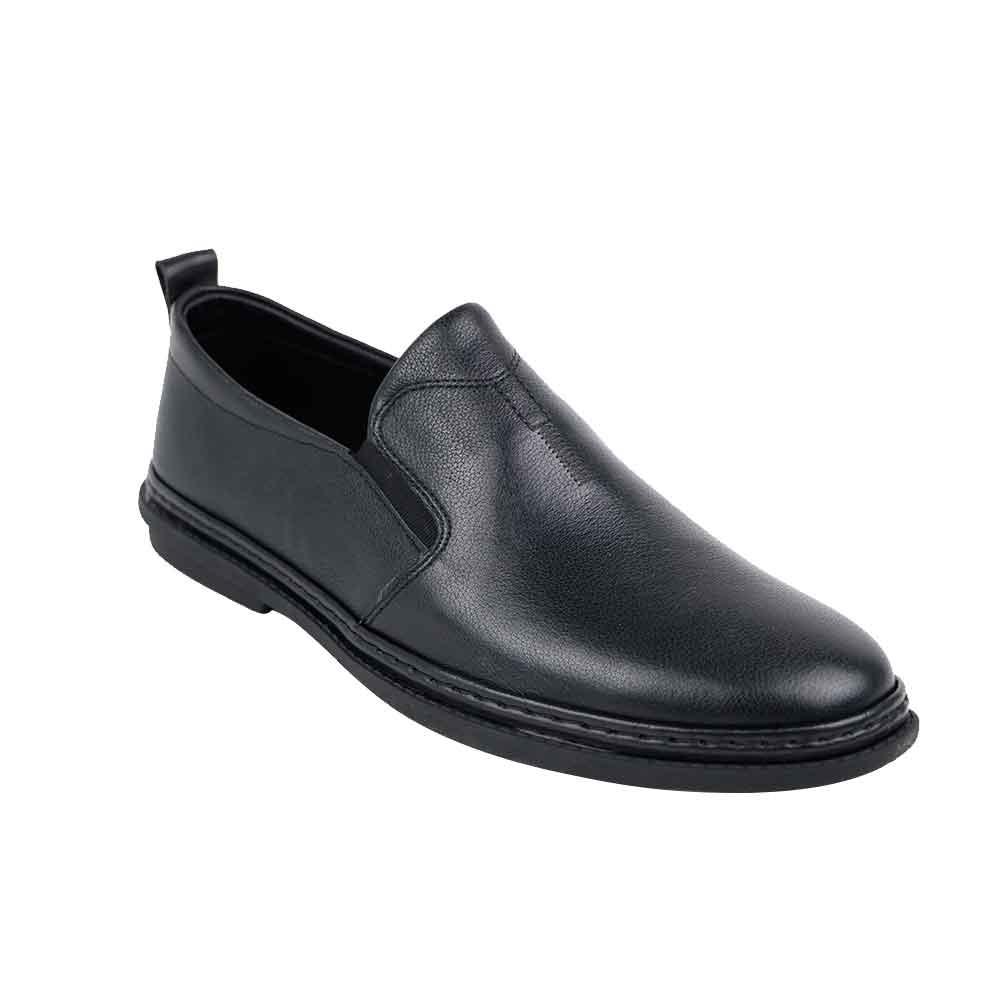 Pantofi barbati Mels 60803 Negru