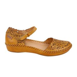 Pantofi dama Pikolinos 655-0906 Galben