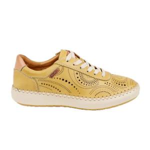 Pantofi dama Pikolinos 6996 galben