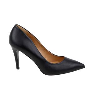 Pantofi dama Kordel 1677 negru
