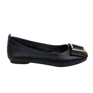 Pantofi dama Formazione 801-1 negru