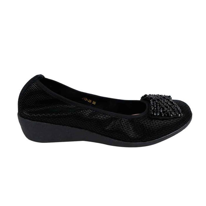 Pantofi dama Formazione 313-26 negru