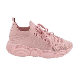 Pantofi dama Feeling P09 Roz