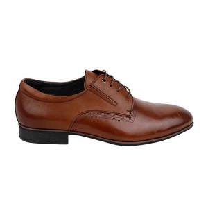 Pantofi barbati Caribu 335692 maro