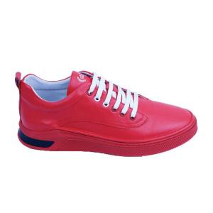 Pantofi sport barbati Franco Gerardo JH9070 Rosu
