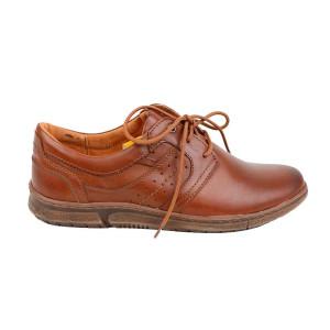 Pantofi barbati Riko 870 Maro