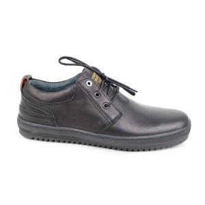 Pantofi barbati Riko 916 Negru