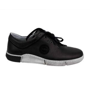 Pantofi barbati Riko 917 Negru