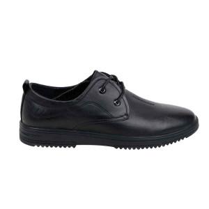 Pantofi barbati Mels 7729 Negru