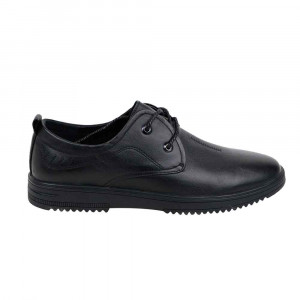 Pantofi barbati Stephano 7729 Negru