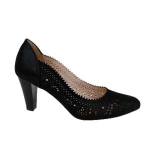 Pantofi dama Kordel 2022 Negru