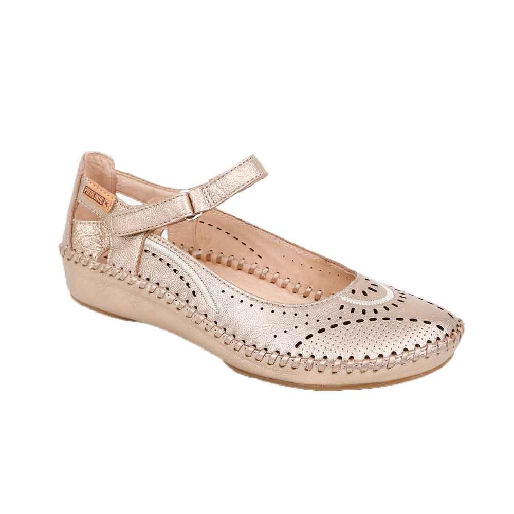 Pantofi dama Pikolinos 655-0887 Bronz