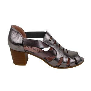 Sandale dama Dogati 1105-578 Argintiu