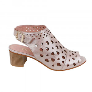 Sandale dama Dogati 1121-577 Pudra