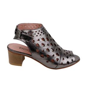 Sandale dama Dogati 1121-578 Argintiu