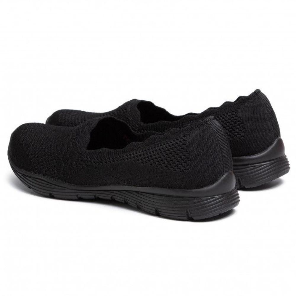 Pantofi dama Skechers 158011 Negru