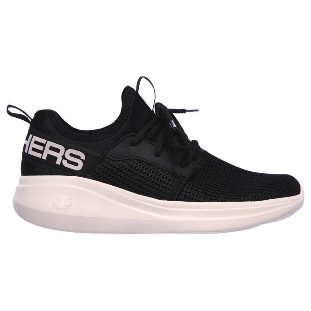 Pantofi sport dama Skechers 128010 Negru