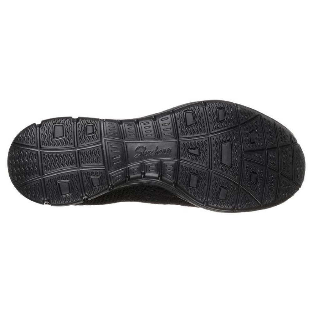 Pantofi dama Skechers 49622 Negru
