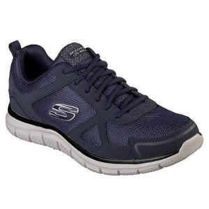 Pantofi sport barbati Skechers 52631 Albastru
