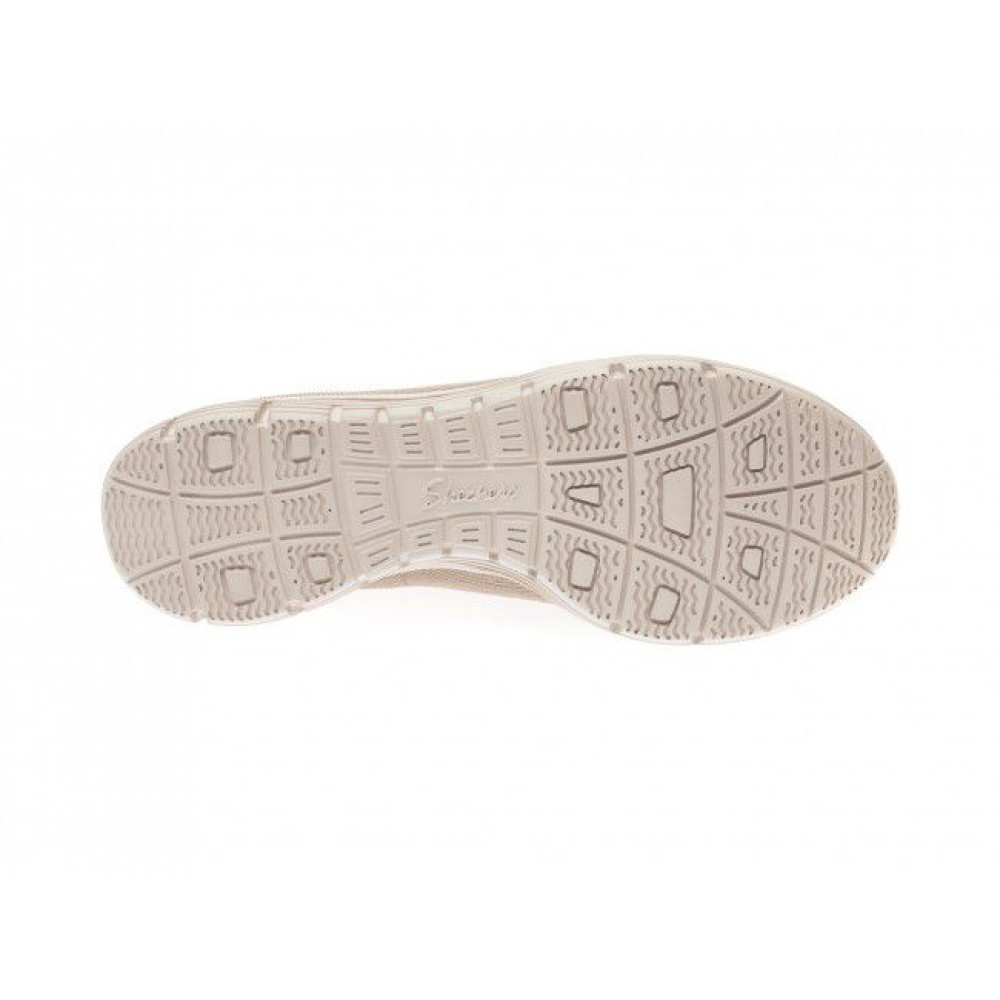 Pantofi dama Skechers 158011 Bej