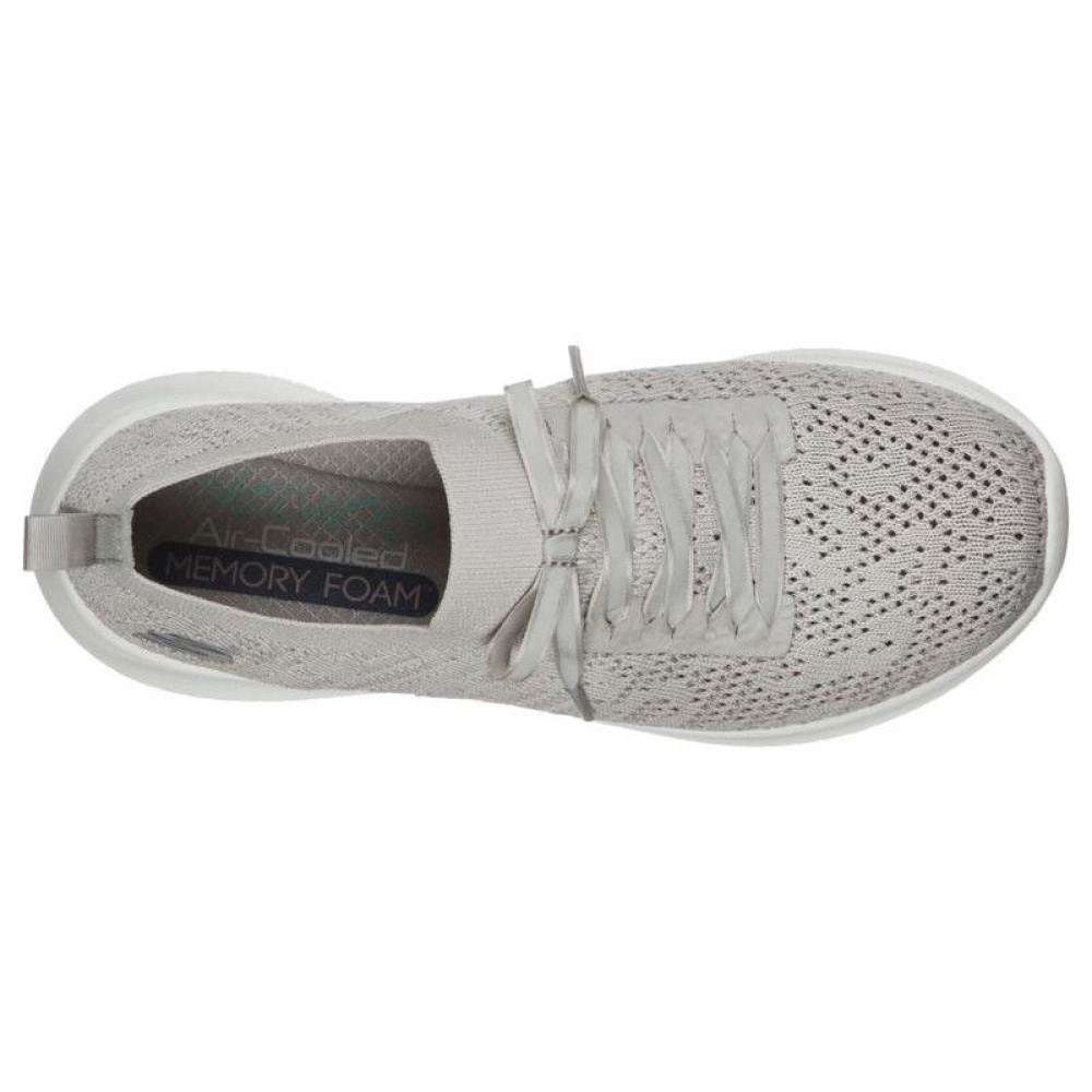 Pantofi sport dama Skechers 149033 Bej